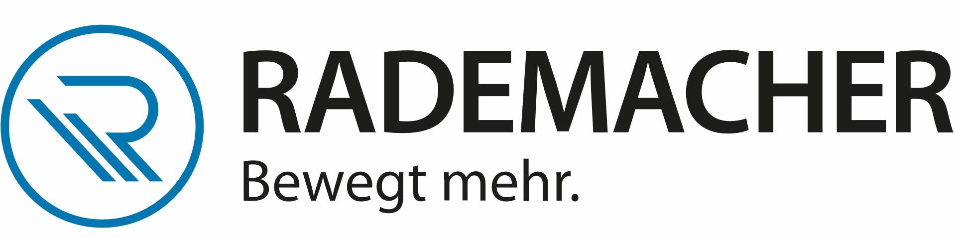 Logo Rademacher , iv-krause.de