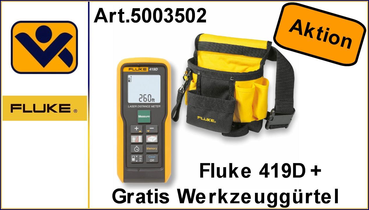 Fluke 419D _Gratis_Werkzeugguertel_419D-TBELT_Artikelnr_ 5003502 _ iv-krause_Fluke