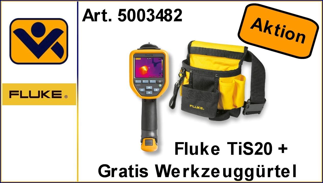 Fluke TiS20_Gratis_Werkzeugguertel_TiS20-TBELT_Artikelnr_ 5003482 _ iv-krause_Fluke