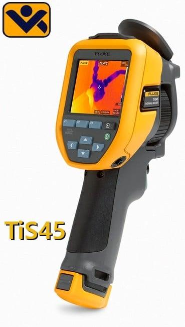 Fluke TiS45 Waermebildkamera Bild 1