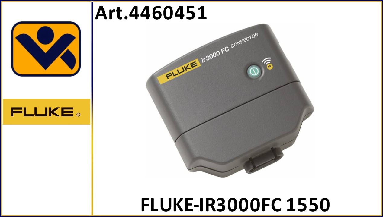 95969723879, IR3000_4460451_FLUKE_1550_Fluke_Connect_Option_Isolationstester _5kV_iv-krause_Fluke
