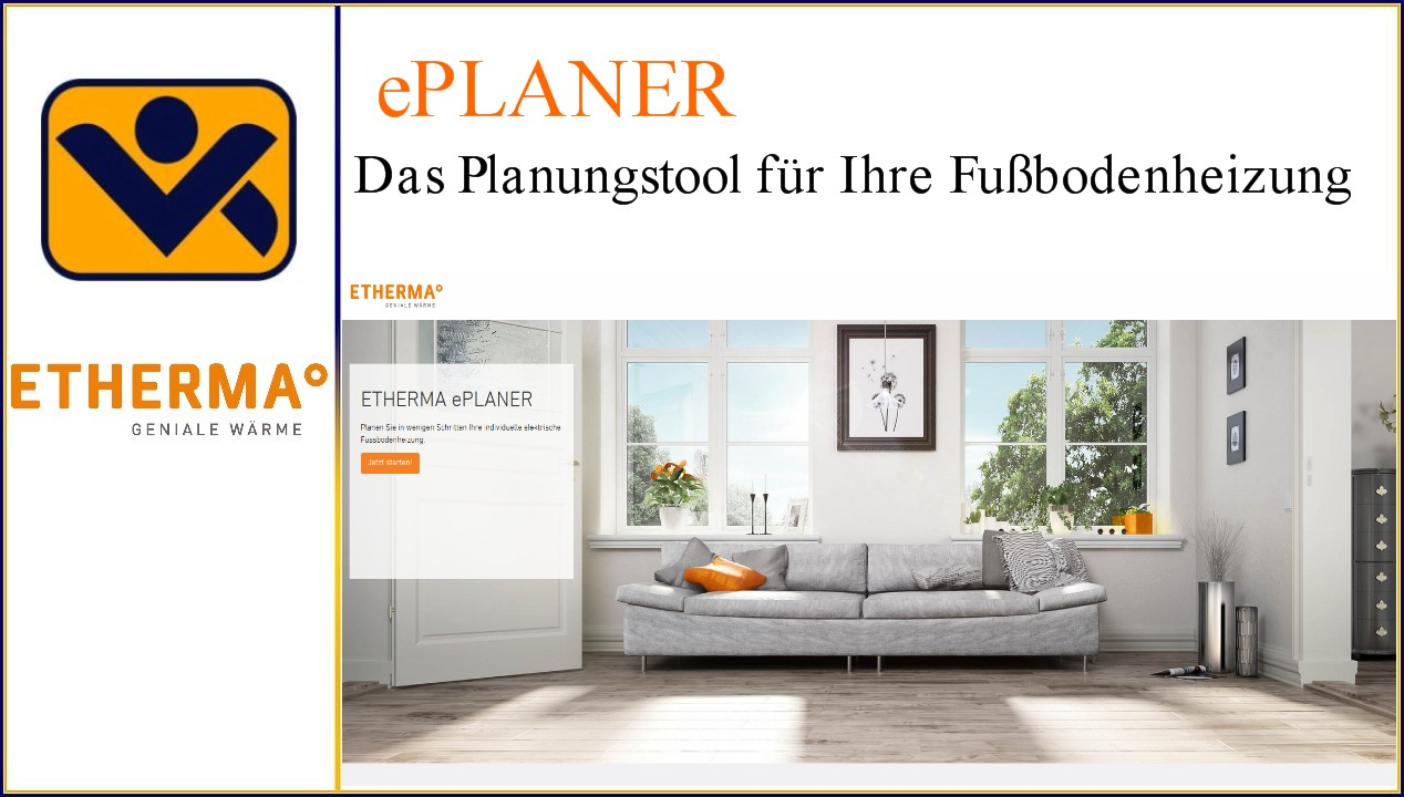 ePLANER_Planungstool_Fussbodenheizung_iv-krause_ETHERMA